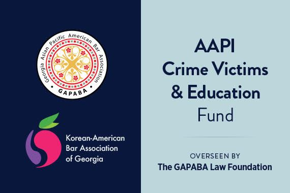 To donate to the AAPI Crime Victims & Education Fund, CLICK HERE